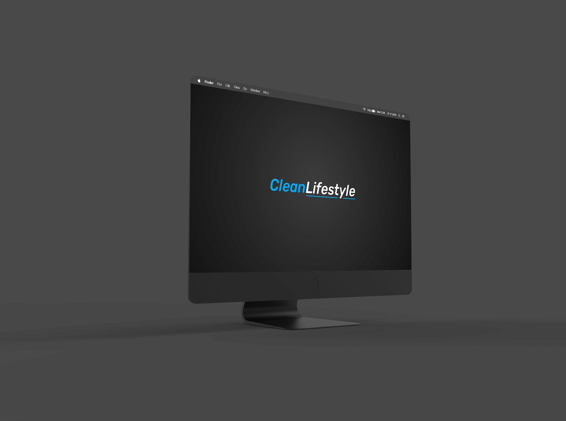 cleanlifestyle logo